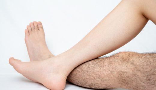 筋トレで毛深くなるって本当?筋トレと体毛の濃さは関係がある?