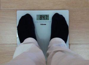 どのくらいでダイエット効果を実感できる?