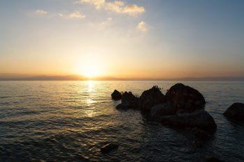 高島エリアの特徴