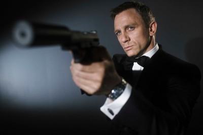 誰でも真似できる!007ボンドスーツのブランドと5つの特徴