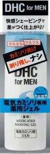 DHCforMEN 薬用シェービン