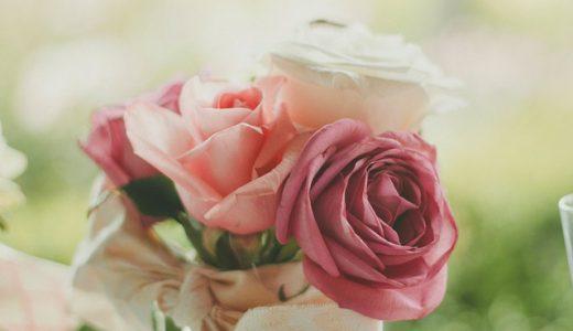バレンタインに贈りたいおすすめのお花5選