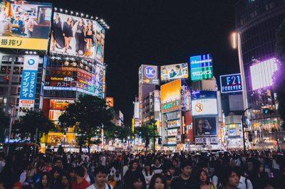 渋谷・恵比寿・表参道の特徴