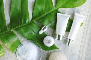 肌に合う化粧水・洗顔・乳液を選ぶ