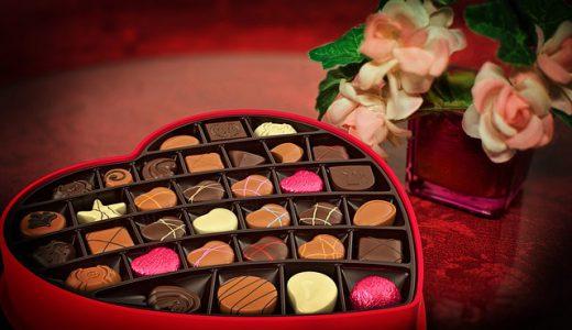 女性が喜ぶ逆チョコ定番の渡し方は?サプライズが喜ばれる?