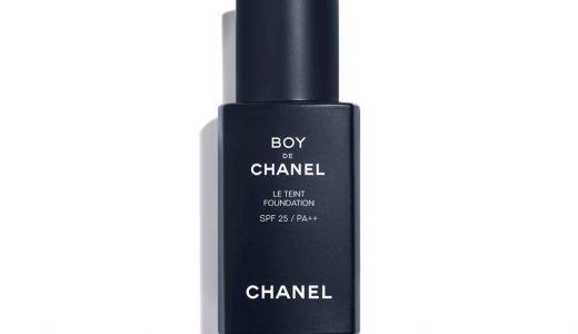 CHANELからついにメンズコスメ登場!「BOY DE CHANEL」を徹底解説