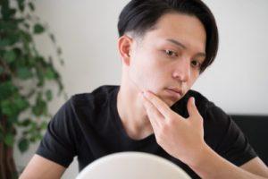 敏感肌なら、肌を守るためにプレシェーブ剤を使う