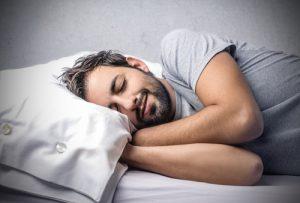 質の高い睡眠とは