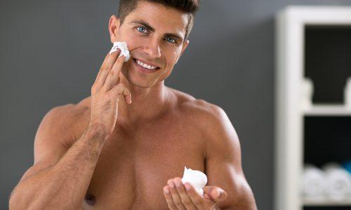 男性も基礎が大事!肌の悩みに合わせたスキンケアの順番を解説!