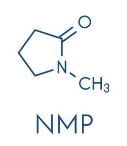 胃酸を抑えるNMP