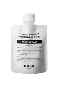 THE FACE WASH(BULK HOMME)