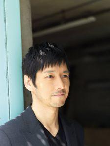 西島秀俊さん