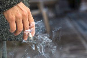 喫煙者はビタミンCの消費量が激しい