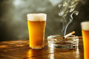 酒・タバコ