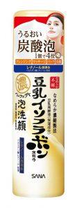 豆乳イソフラボン