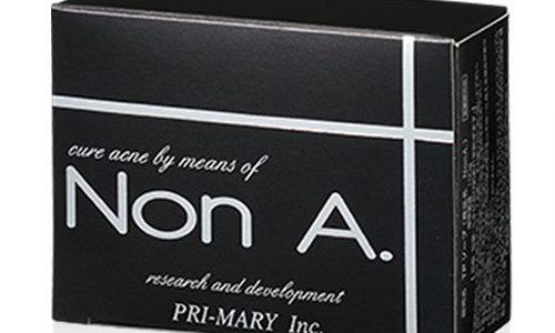 薬用ニキビ専用洗顔石鹸Non A. (ノンエー)の総合評価