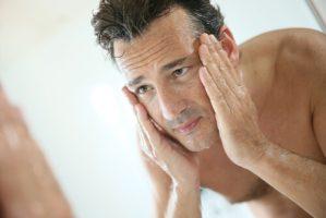 間違った洗顔方法