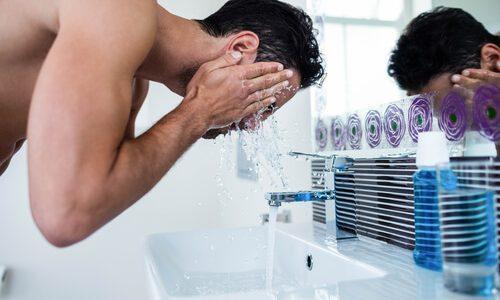 これが正しい洗顔方法!よくありがちな間違ったやり方も紹介