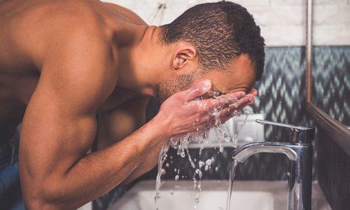 男で洗顔しないってあり?洗顔しない男子におすすめの方法・グッズを紹介!