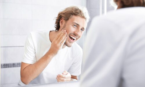知っておけば美肌に一歩近づく!洗顔をする意味とは?
