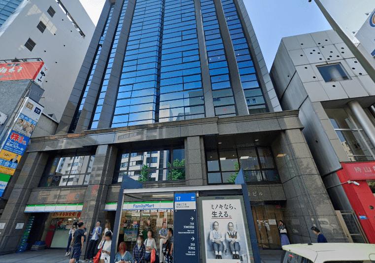 メンズリゼ福岡天神店の施設情報