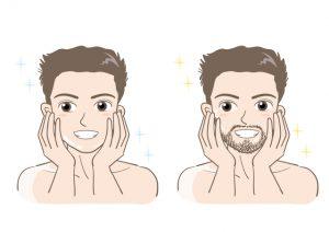 部位脱毛や全身脱毛は対象部位をチェック