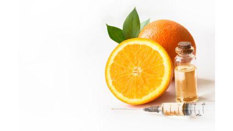 ビタミンC誘導体って何?