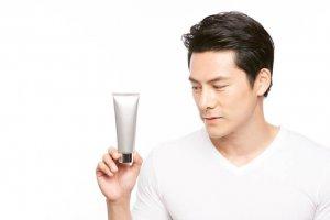 乾燥肌タイプのメンズ洗顔料の選び方