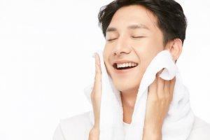 毛穴男子におすすめの洗顔方法