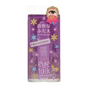 コージー本舗 eye talk スーパーホールド