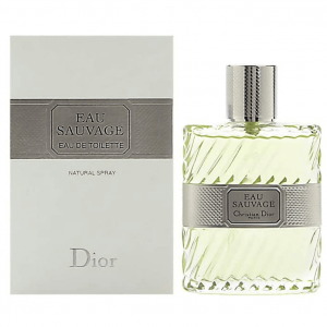 Dior オーソバージュ