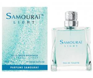 サムライ ライト