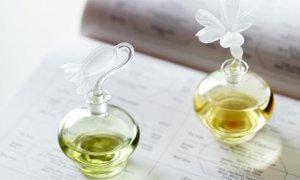 香水の濃度