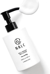 NALK 薬用ミルクローション