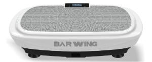 BARWING 4D振動プラットフォーム